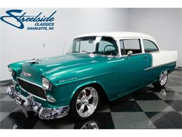 Picture of Classic '55 Chevrolet 210 Offered by Streetside Classics - Charlotte - LSH9