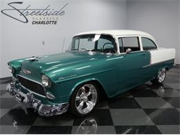 Picture of Classic 1955 Chevrolet 210 located in North Carolina Offered by Streetside Classics - Charlotte - LSH9