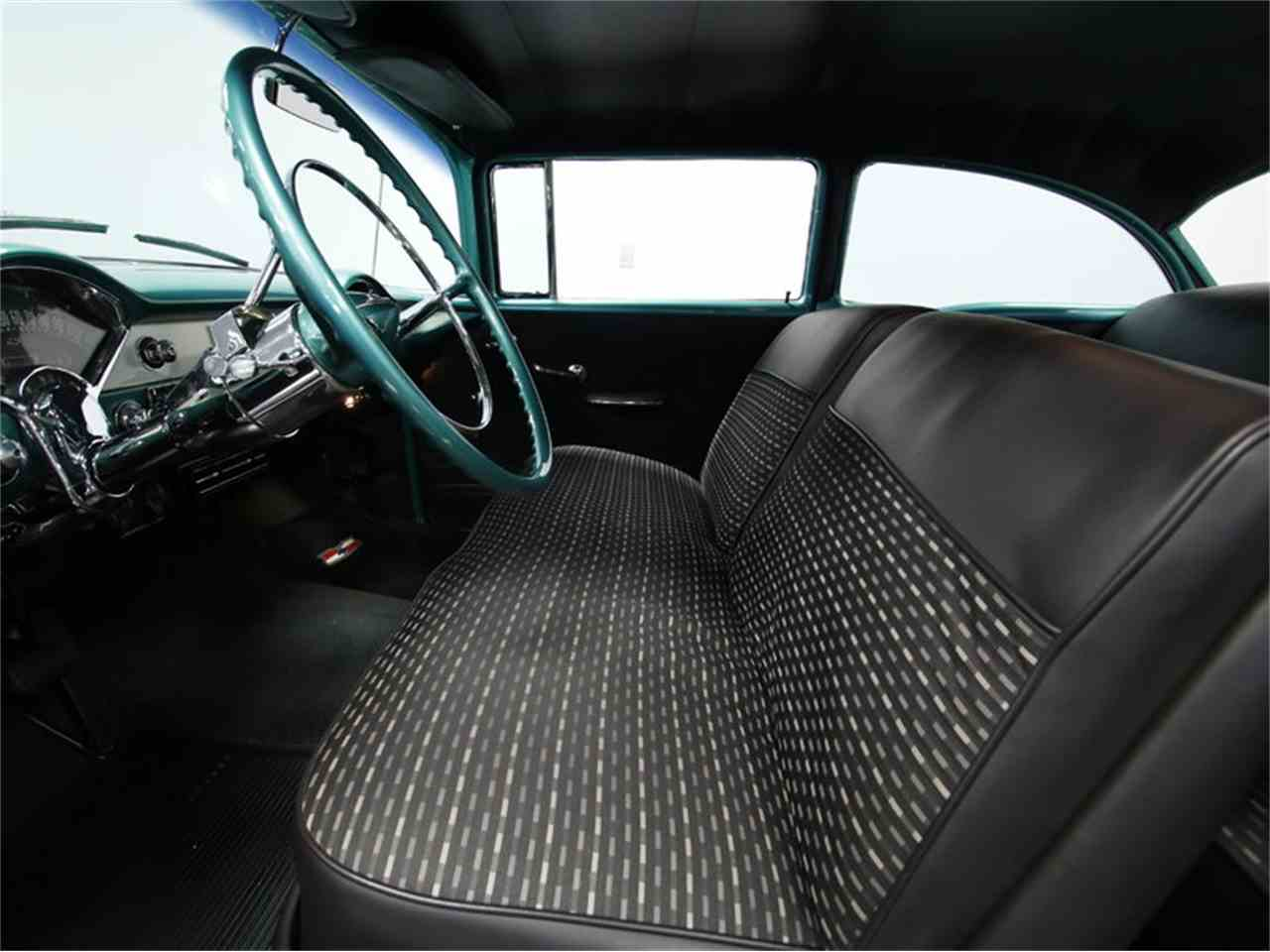 Large Picture of Classic '55 Chevrolet 210 Offered by Streetside Classics - Charlotte - LSH9