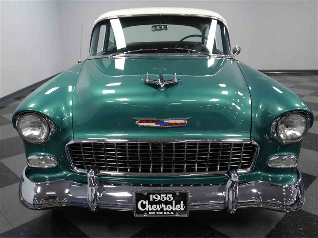 Large Picture of '55 Chevrolet 210 - $45,995.00 - LSH9