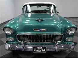 Picture of 1955 Chevrolet 210 - $45,995.00 - LSH9