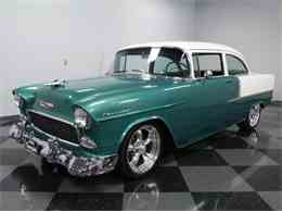 Picture of Classic 1955 210 - $45,995.00 Offered by Streetside Classics - Charlotte - LSH9