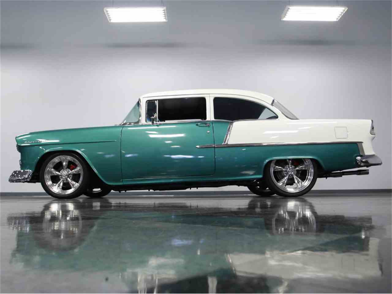 Large Picture of Classic '55 210 - $45,995.00 - LSH9