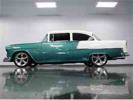 Picture of '55 Chevrolet 210 located in Concord North Carolina - LSH9