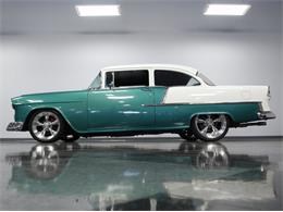 Picture of Classic '55 Chevrolet 210 located in Concord North Carolina - $45,995.00 Offered by Streetside Classics - Charlotte - LSH9
