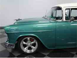 Picture of Classic '55 Chevrolet 210 located in North Carolina Offered by Streetside Classics - Charlotte - LSH9