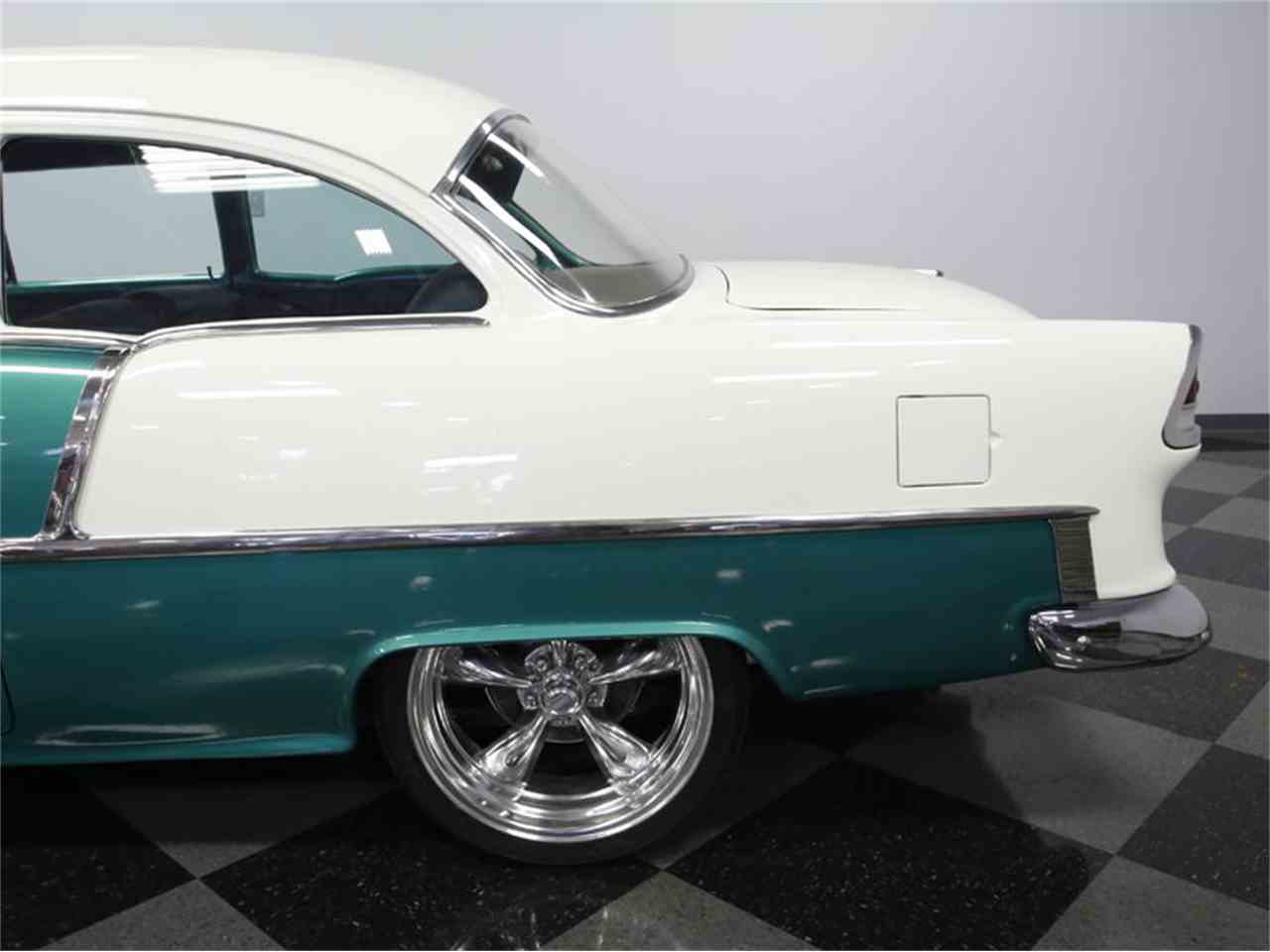 Large Picture of 1955 Chevrolet 210 Offered by Streetside Classics - Charlotte - LSH9