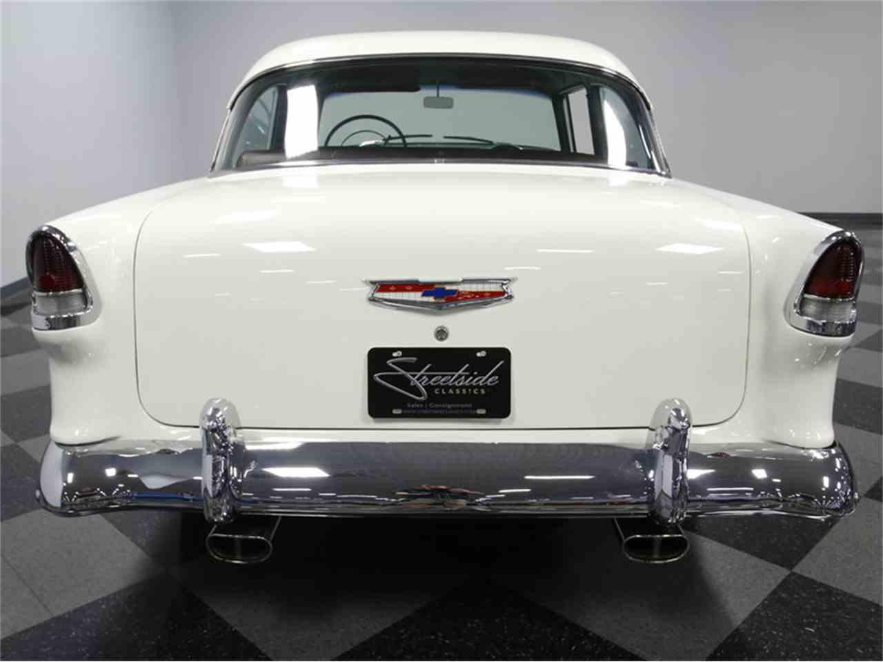 Large Picture of Classic '55 Chevrolet 210 - LSH9