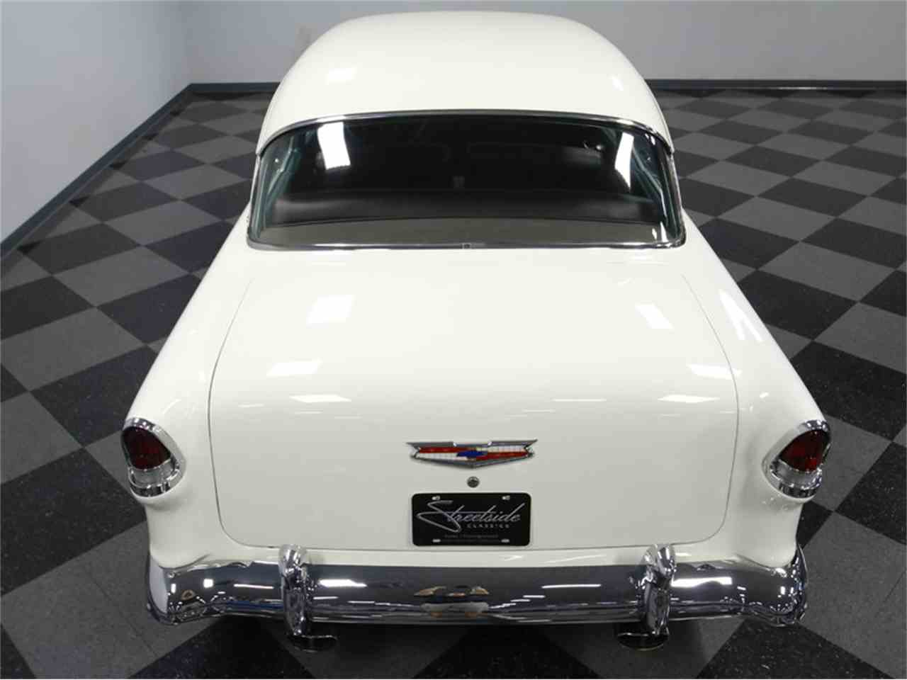 Large Picture of Classic '55 Chevrolet 210 - $45,995.00 - LSH9