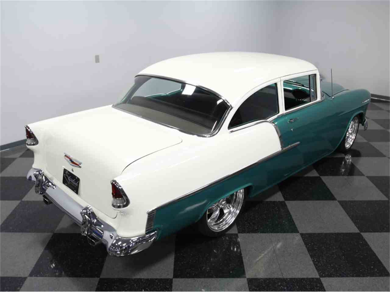 Large Picture of '55 210 located in Concord North Carolina Offered by Streetside Classics - Charlotte - LSH9