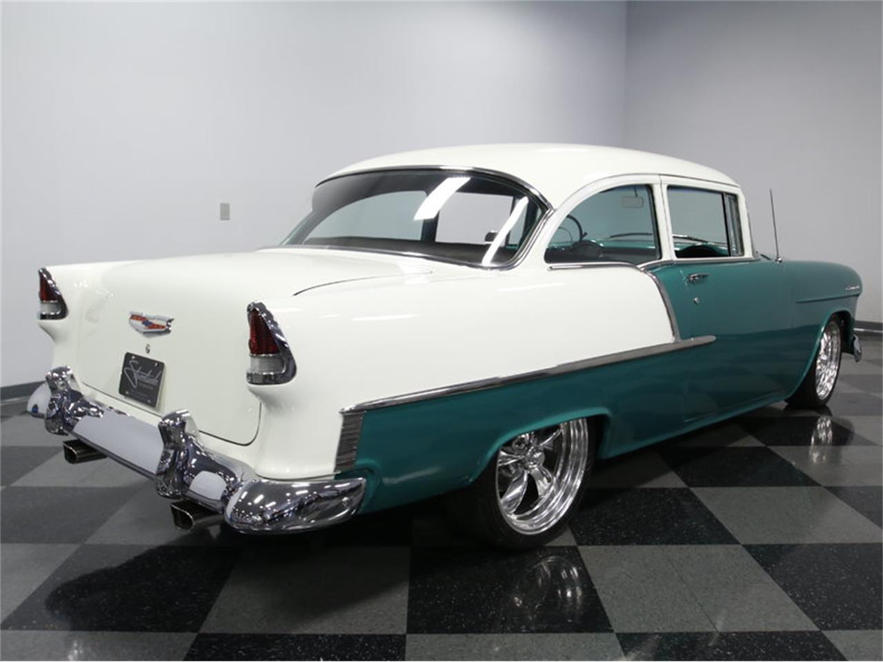 Large Picture of 1955 210 Offered by Streetside Classics - Charlotte - LSH9