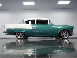 Picture of Classic 1955 Chevrolet 210 Offered by Streetside Classics - Charlotte - LSH9