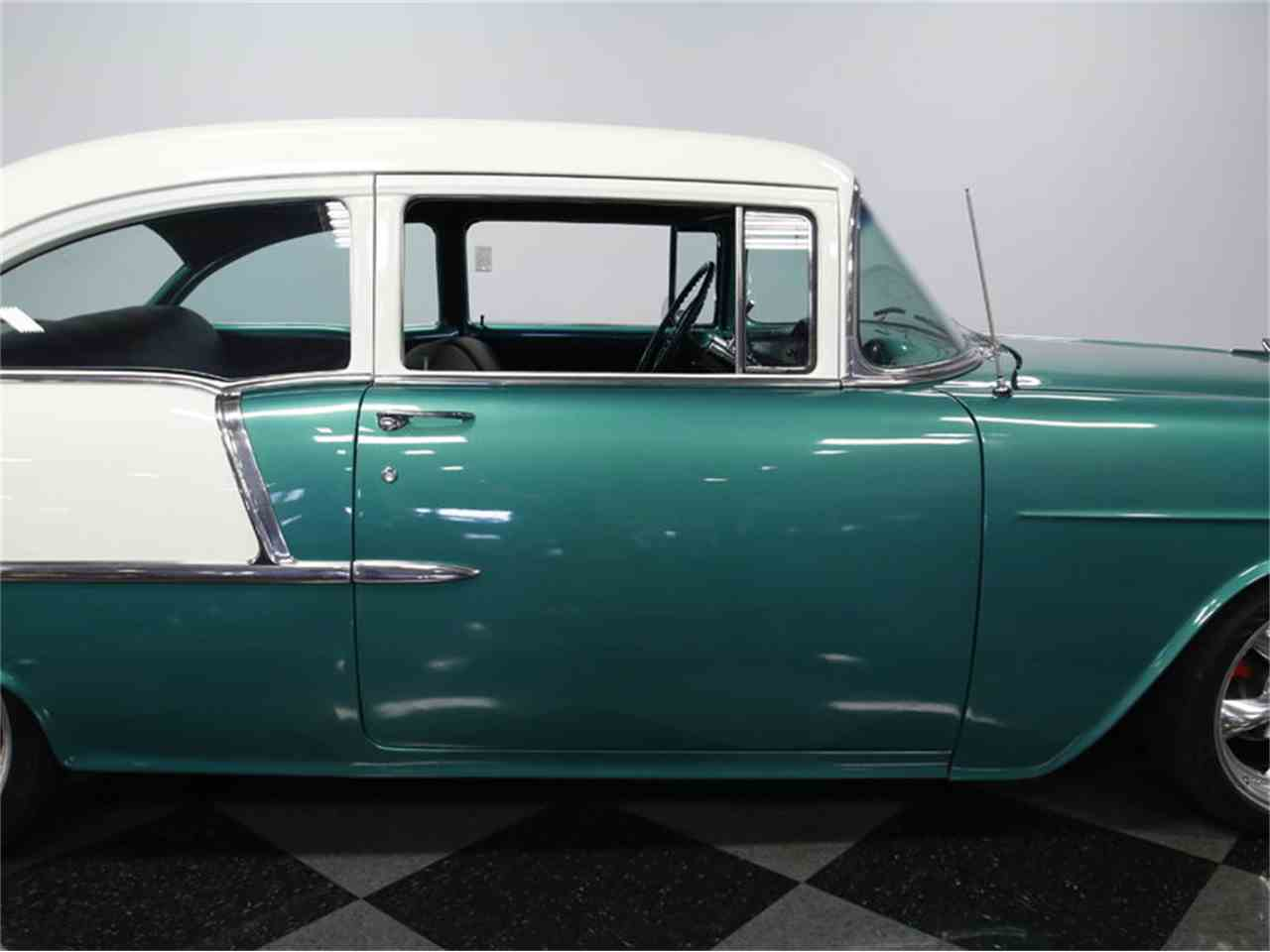 Large Picture of 1955 210 - $45,995.00 - LSH9