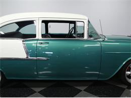 Picture of Classic 1955 Chevrolet 210 located in North Carolina - $45,995.00 Offered by Streetside Classics - Charlotte - LSH9