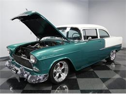 Picture of 1955 Chevrolet 210 - $45,995.00 Offered by Streetside Classics - Charlotte - LSH9