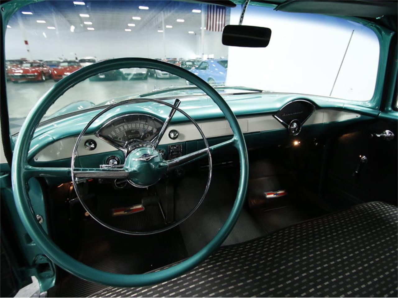 Large Picture of Classic '55 Chevrolet 210 located in North Carolina - $45,995.00 - LSH9