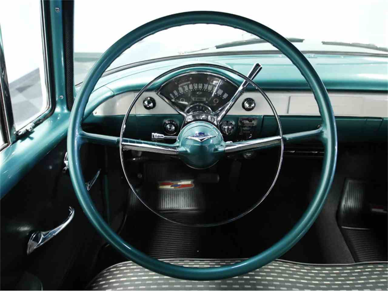 Large Picture of Classic 1955 Chevrolet 210 Offered by Streetside Classics - Charlotte - LSH9