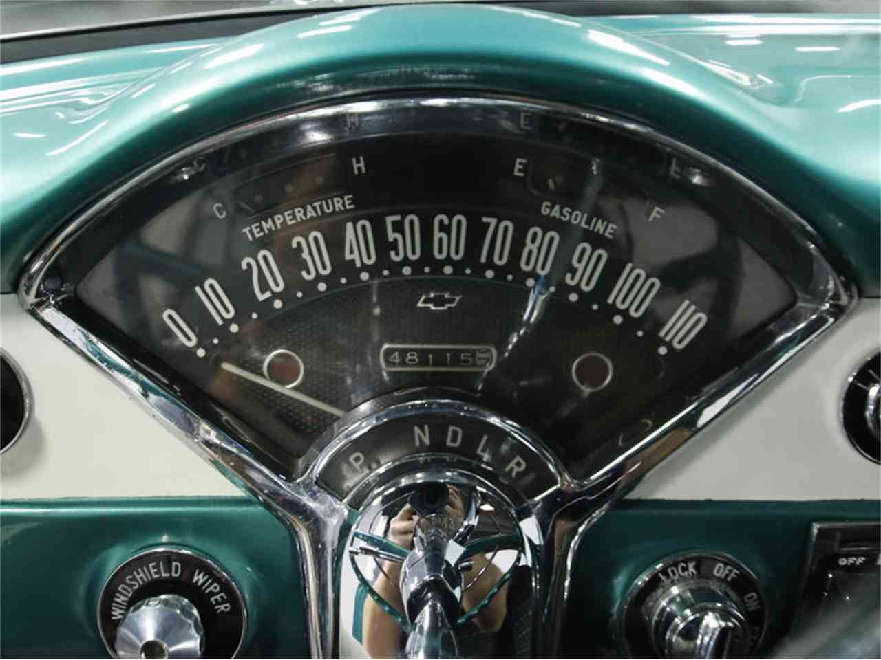 Large Picture of 1955 210 located in North Carolina - $45,995.00 Offered by Streetside Classics - Charlotte - LSH9