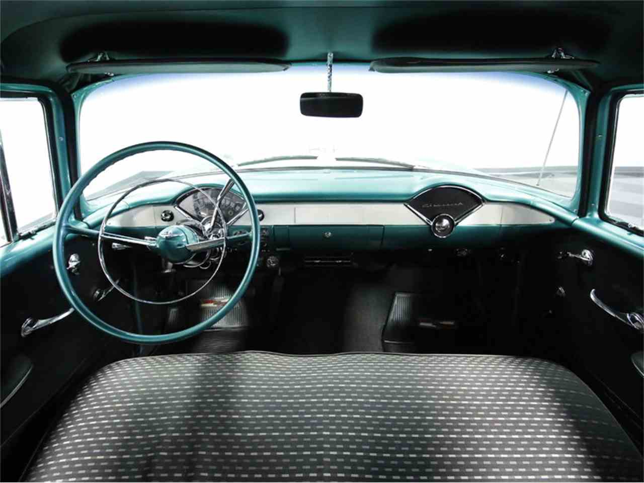 Large Picture of Classic '55 210 Offered by Streetside Classics - Charlotte - LSH9