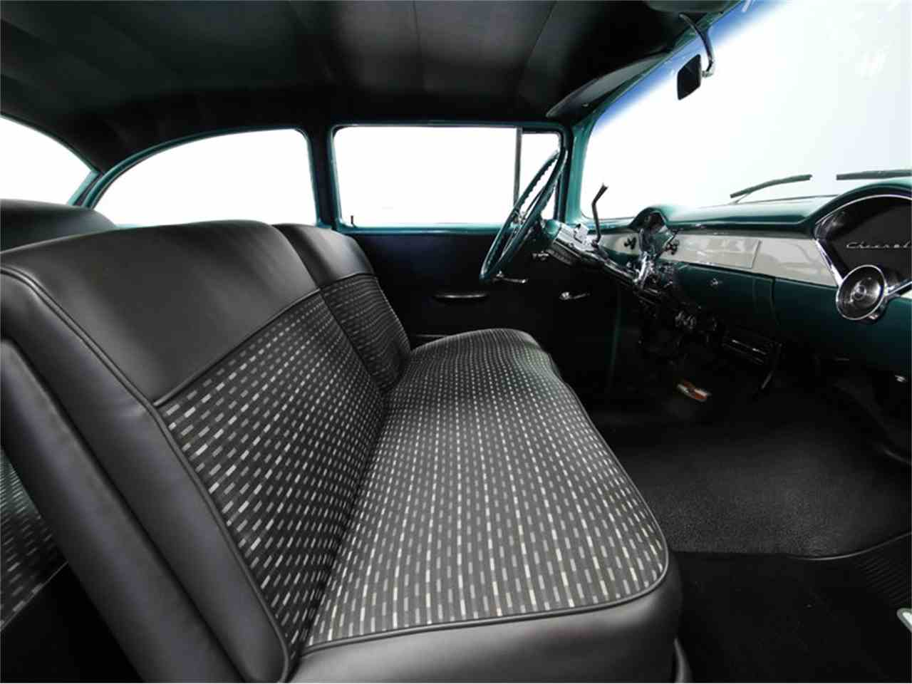 Large Picture of Classic '55 210 located in North Carolina Offered by Streetside Classics - Charlotte - LSH9