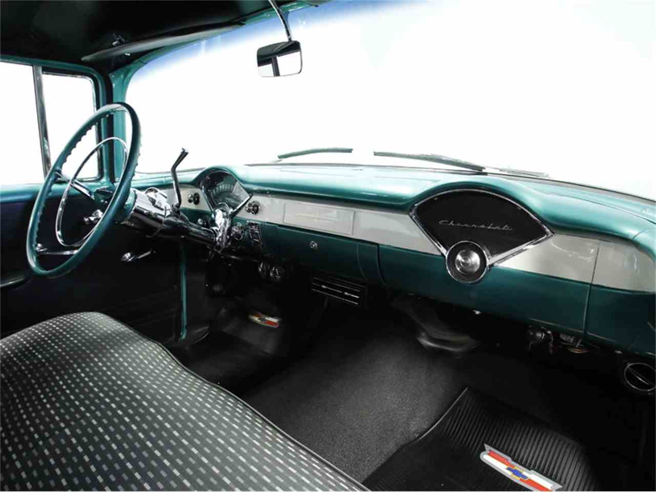 Large Picture of Classic '55 210 located in Concord North Carolina Offered by Streetside Classics - Charlotte - LSH9