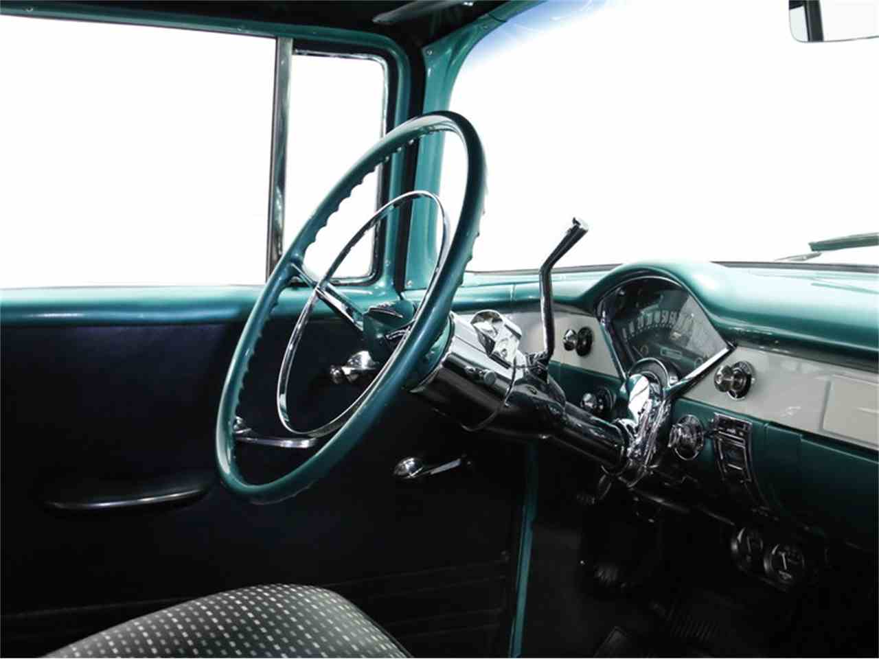 Large Picture of '55 210 located in North Carolina Offered by Streetside Classics - Charlotte - LSH9