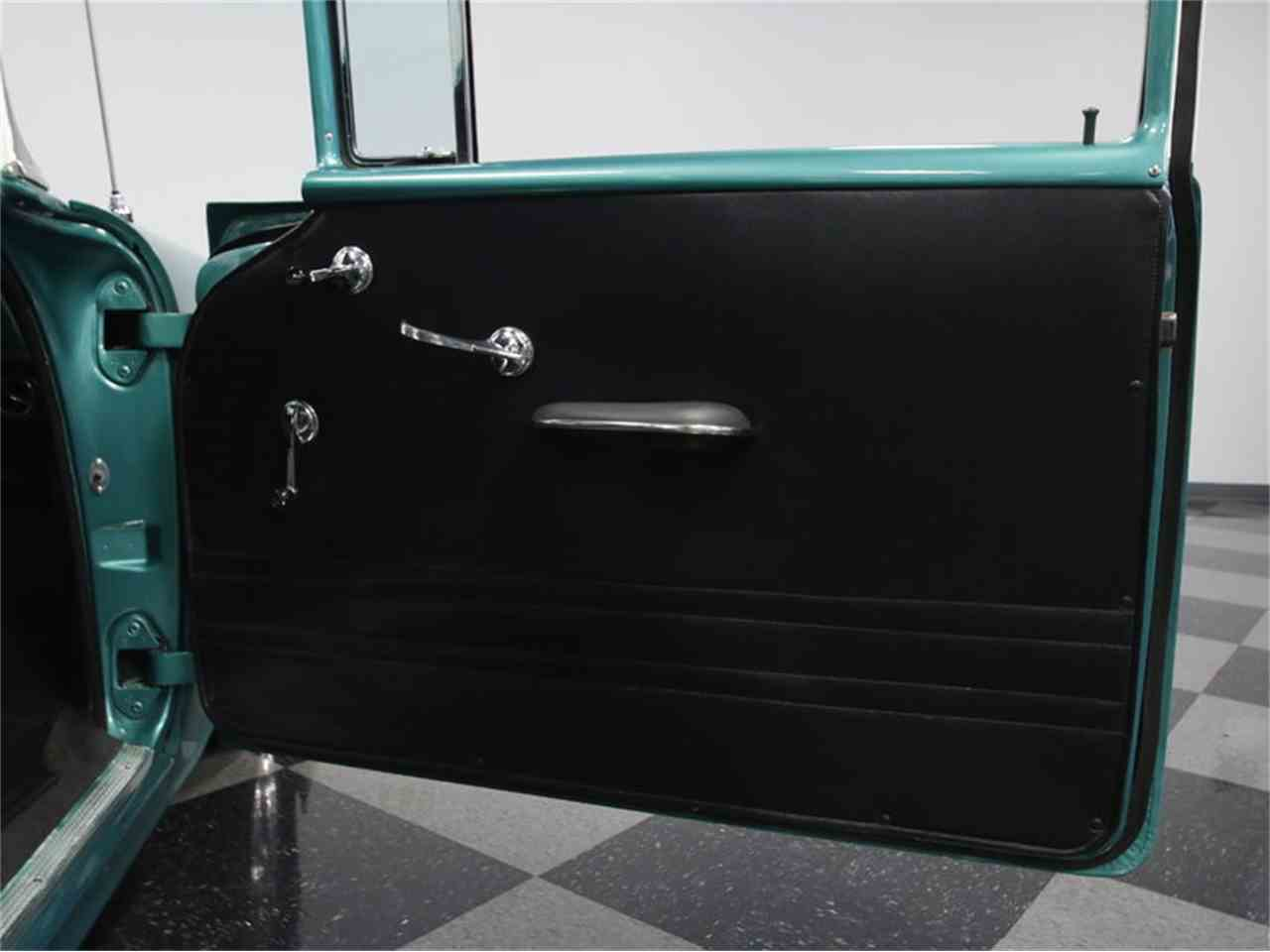 Large Picture of Classic 1955 Chevrolet 210 located in North Carolina - $45,995.00 Offered by Streetside Classics - Charlotte - LSH9