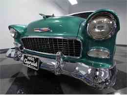 Picture of Classic '55 210 located in Concord North Carolina - $45,995.00 Offered by Streetside Classics - Charlotte - LSH9