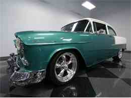 Picture of Classic 1955 Chevrolet 210 - $45,995.00 Offered by Streetside Classics - Charlotte - LSH9