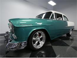 Picture of Classic 1955 Chevrolet 210 located in Concord North Carolina Offered by Streetside Classics - Charlotte - LSH9