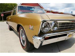 Picture of 1967 Chevrolet El Camino - $32,995.00 - LSHE