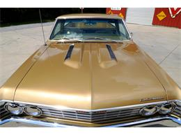 Picture of Classic '67 El Camino - $32,995.00 Offered by Smoky Mountain Traders - LSHE