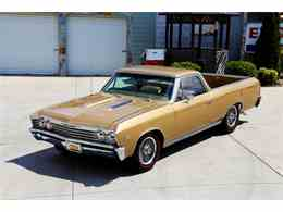 Picture of '67 El Camino - LSHE