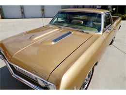 Picture of 1967 Chevrolet El Camino - $32,995.00 Offered by Smoky Mountain Traders - LSHE