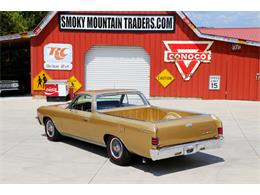 Picture of Classic 1967 El Camino located in Tennessee - $32,995.00 Offered by Smoky Mountain Traders - LSHE