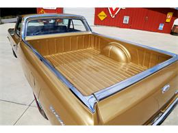 Picture of 1967 El Camino located in Lenoir City Tennessee - $32,995.00 Offered by Smoky Mountain Traders - LSHE
