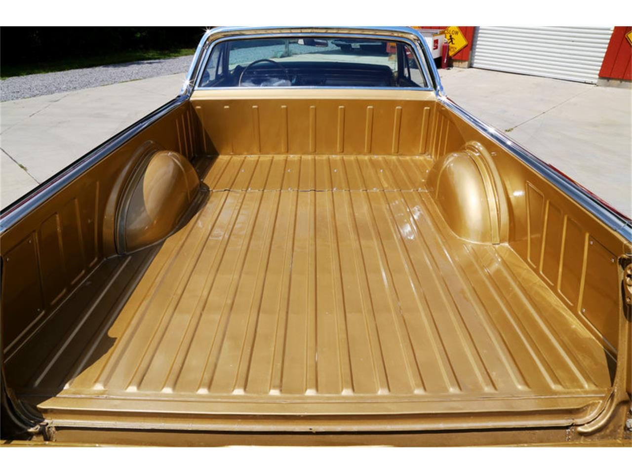 Large Picture of '67 El Camino located in Tennessee - $32,995.00 Offered by Smoky Mountain Traders - LSHE