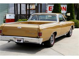 Picture of Classic '67 El Camino located in Tennessee - $32,995.00 - LSHE