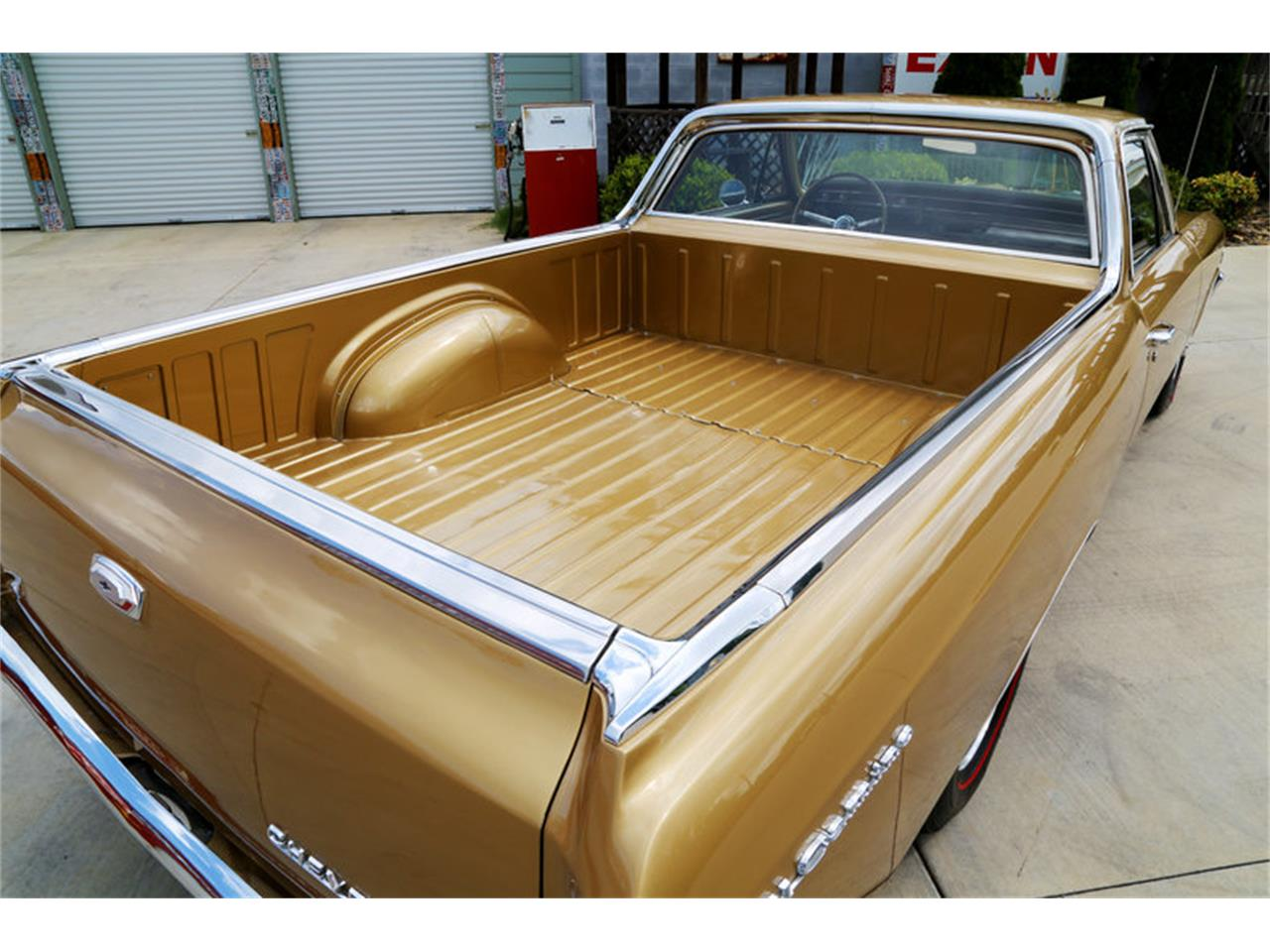 Large Picture of '67 Chevrolet El Camino located in Tennessee - $32,995.00 - LSHE