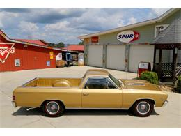 Picture of '67 Chevrolet El Camino located in Lenoir City Tennessee - LSHE