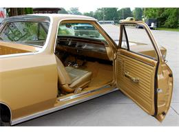 Picture of Classic 1967 Chevrolet El Camino located in Tennessee - $32,995.00 Offered by Smoky Mountain Traders - LSHE