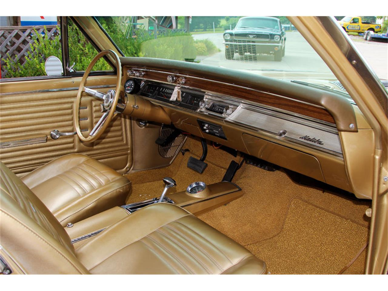 Large Picture of Classic '67 Chevrolet El Camino located in Tennessee - $32,995.00 Offered by Smoky Mountain Traders - LSHE