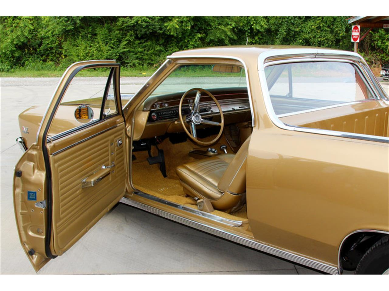 Large Picture of 1967 Chevrolet El Camino located in Lenoir City Tennessee - $32,995.00 Offered by Smoky Mountain Traders - LSHE