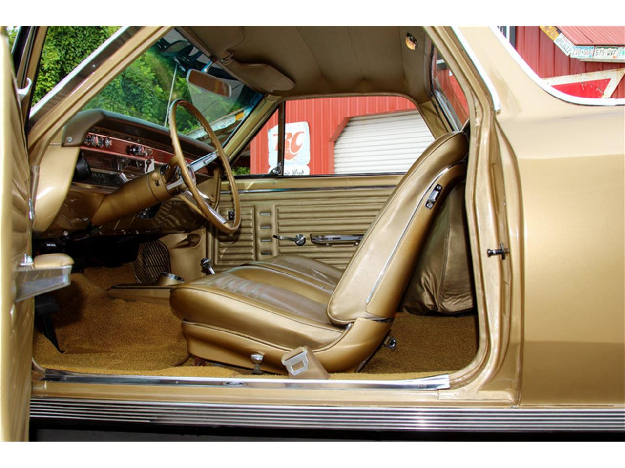 Large Picture of Classic 1967 Chevrolet El Camino - $32,995.00 Offered by Smoky Mountain Traders - LSHE