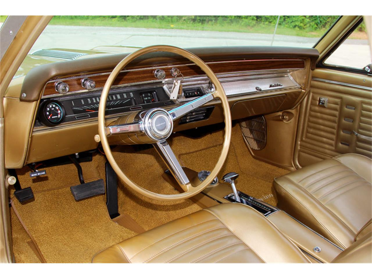 Large Picture of 1967 Chevrolet El Camino located in Tennessee Offered by Smoky Mountain Traders - LSHE