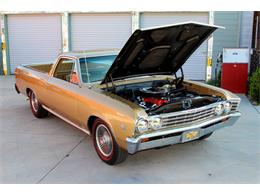Picture of Classic '67 El Camino Offered by Smoky Mountain Traders - LSHE
