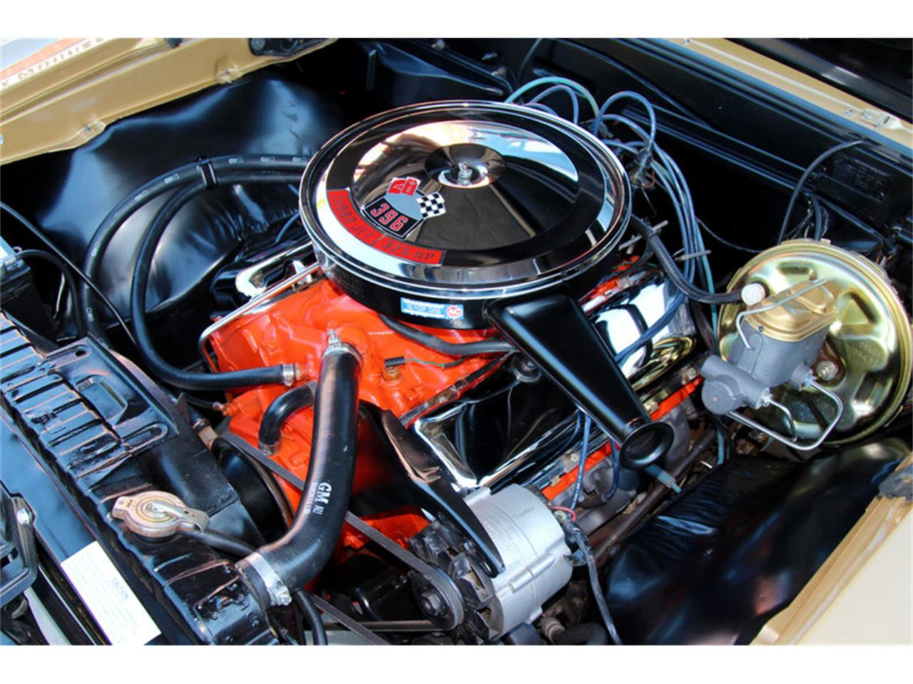 Large Picture of Classic 1967 Chevrolet El Camino located in Tennessee - $32,995.00 - LSHE