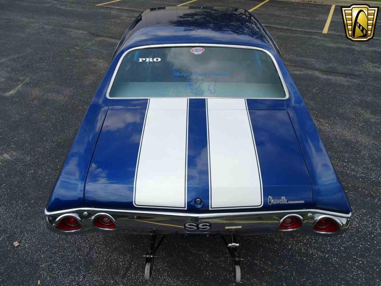 Large Picture of '71 Malibu - LSHF