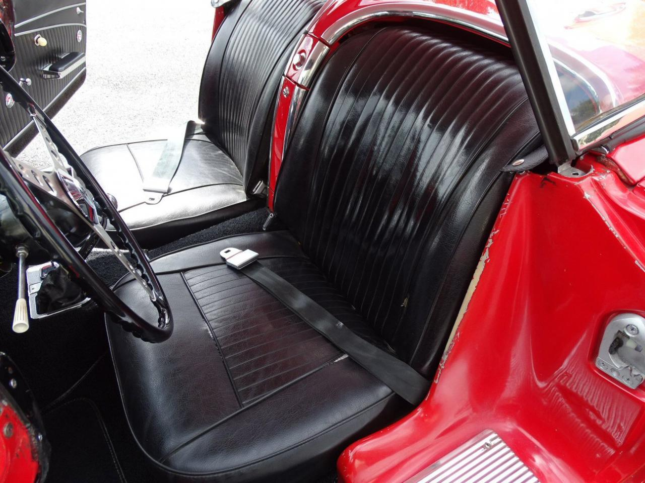 Large Picture of '62 Corvette - LSHK