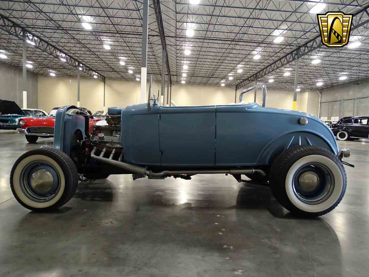 Large Picture of '30 Highboy - LSHS